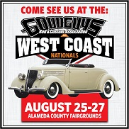 West Coast Nationals